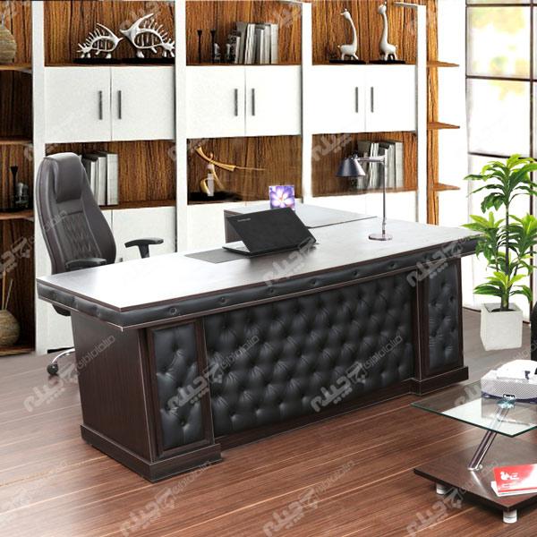 میز مدیریت کادوس
