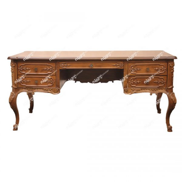 میز مدیریت کلاسیک ناپلئون