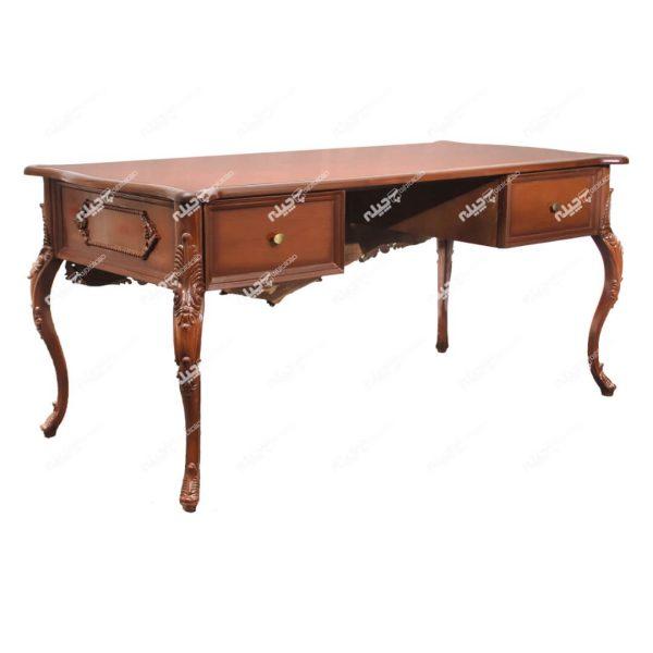 میز مدیریت کلاسیک چری