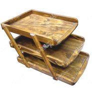 کازیه چوبی کد764