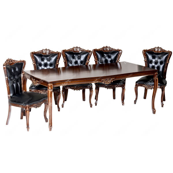 میز کنفرانس شل