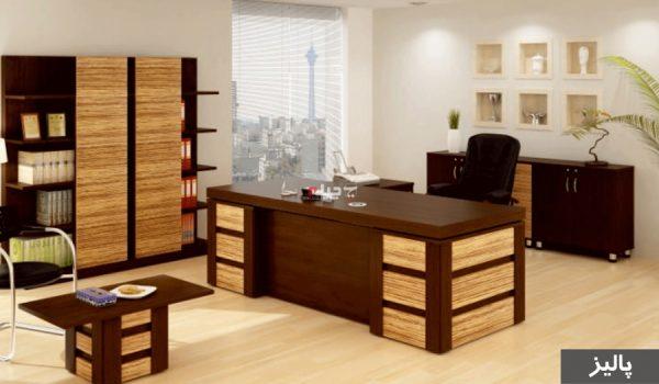 میز مدیریت پالیز
