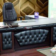 میز مدیریت پردیس