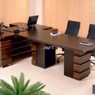 میز مدیریت پاسارگاد
