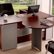 میز مدیریت رابین