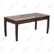 میز جلو مبلی شبکه ای