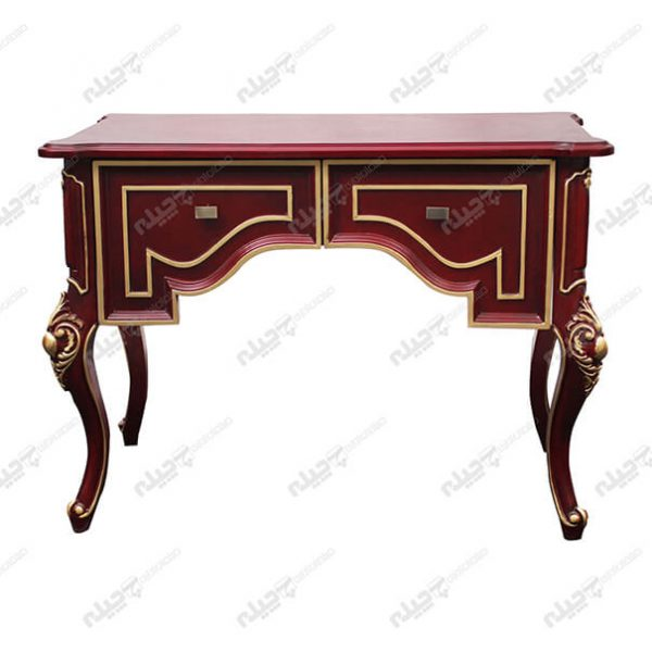 میز ال مروارید کلاسیک