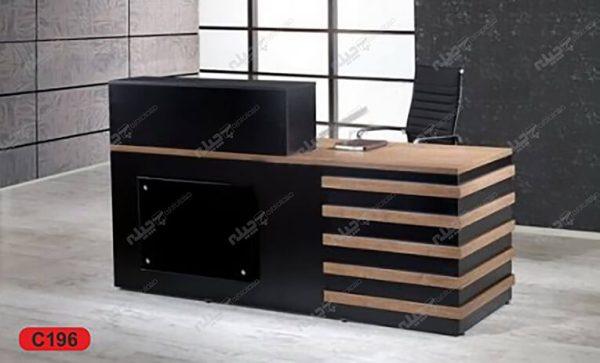 میز کانتر مدل C 196