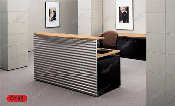 میز کانتر مدل C 198