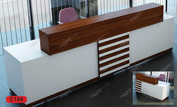 میز کانتر مدل C 199