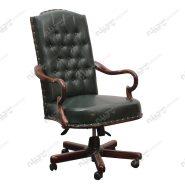 صندلی مدیریت کلاسیک چپندر